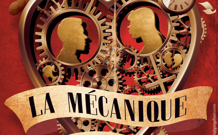 Mercredi 22 avril à 20h30 : La Mécanique du couple
